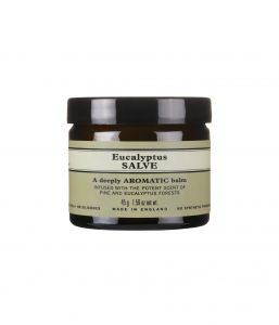 Neals Yard Remedies - Eucalyptus Salve