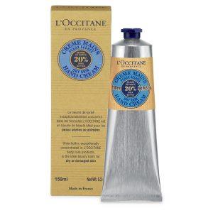 L'Occitane - Shea Butter Hand Cream