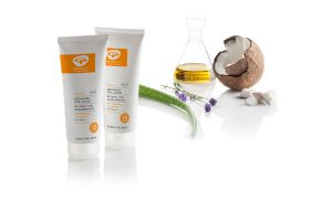 Green People natural sun care
