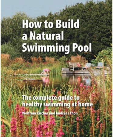 How to build a DIY swimming pond by Wolfram Kircher