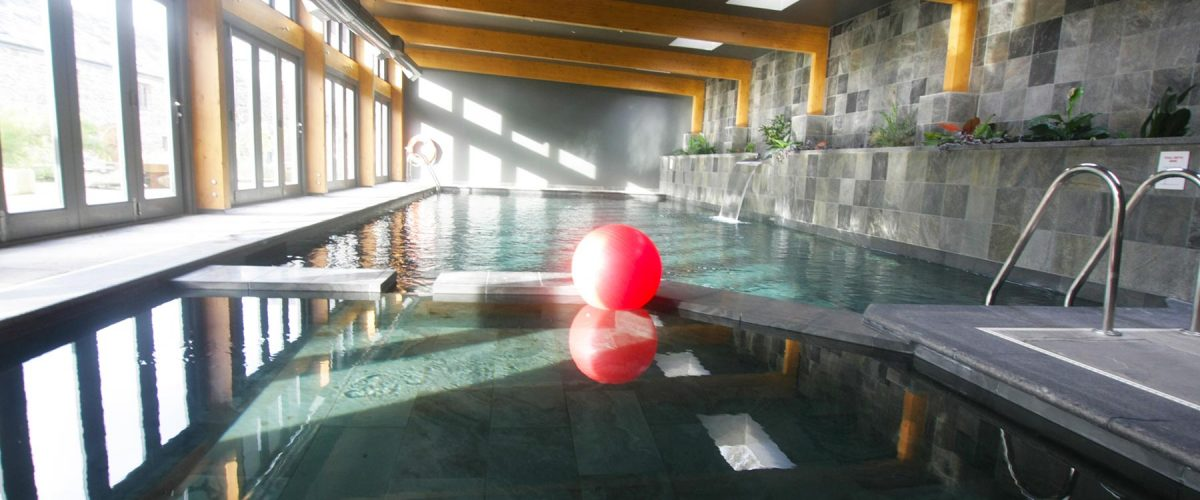 indoor swimming pools look great in any home!