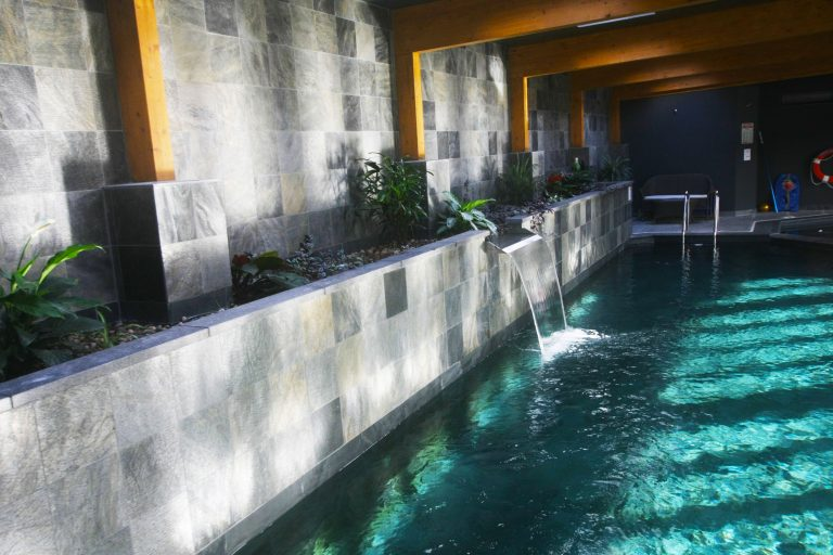 indoor swimming pools that we have created