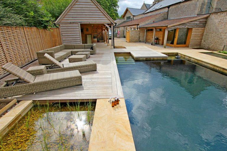 doynton natural pool