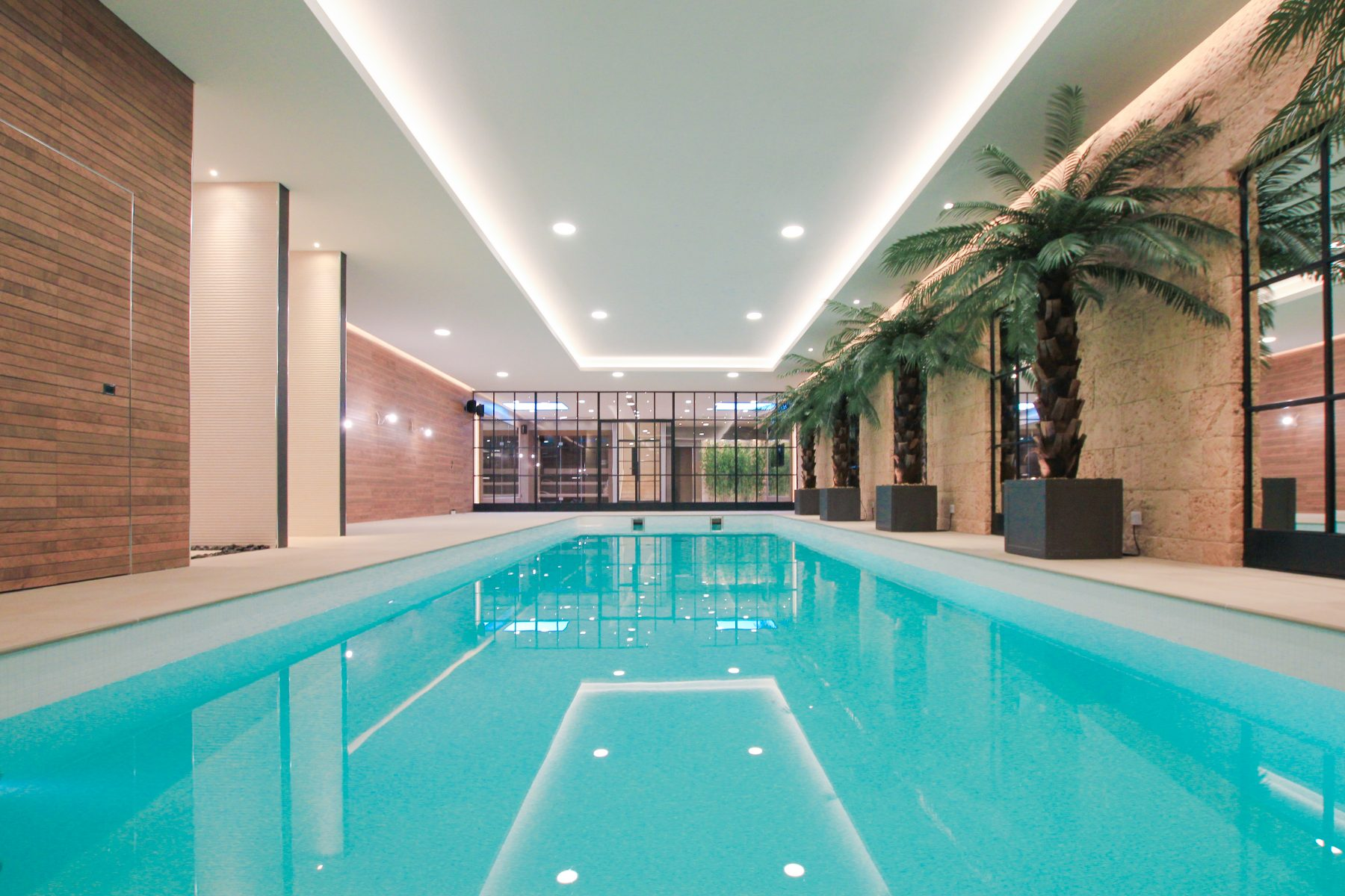 Air Handling For Indoor Swimming Pools Clear Water Revival