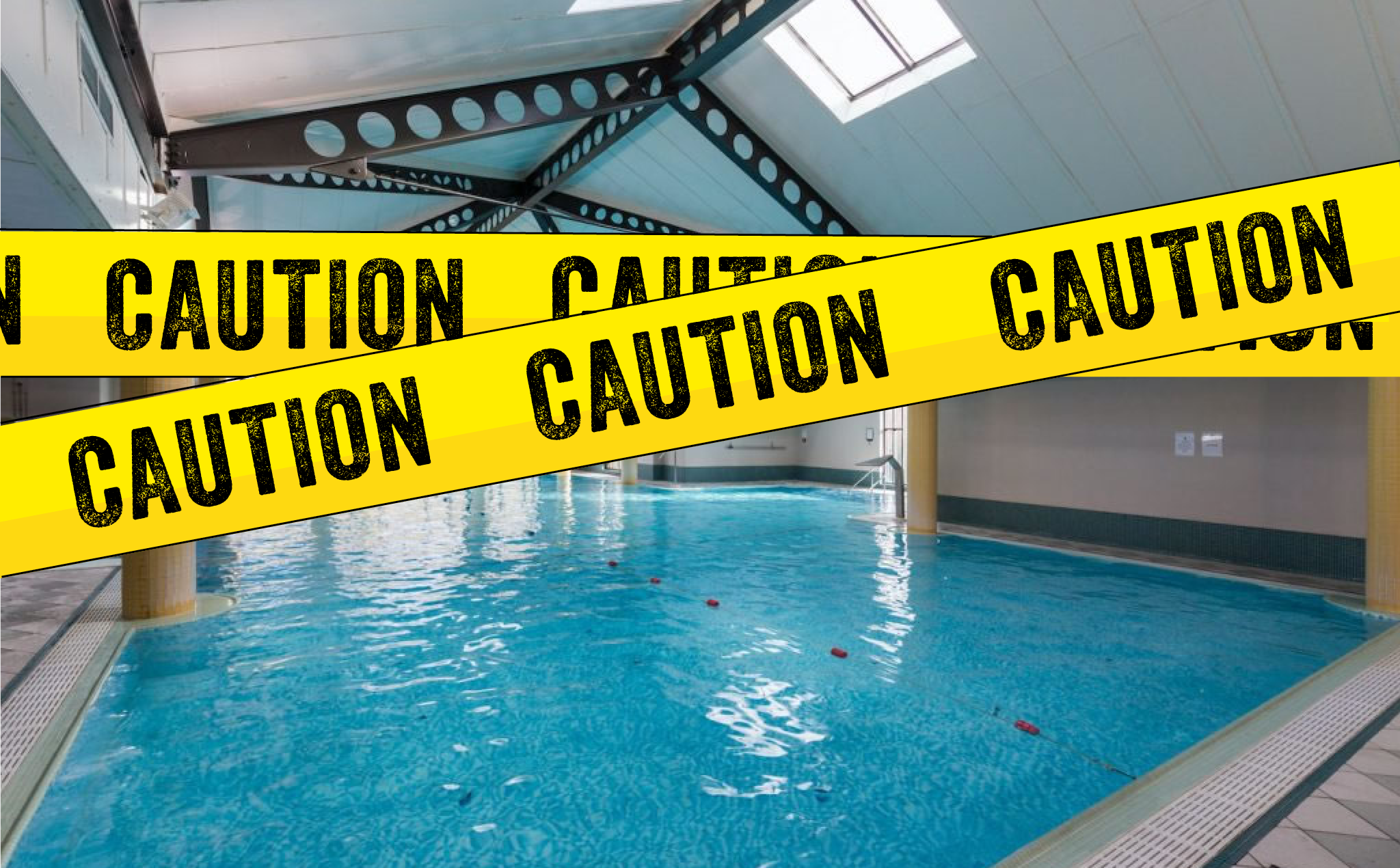 Caution swimming pool clear water revival - Dangers of chlorine in swimming pools ...